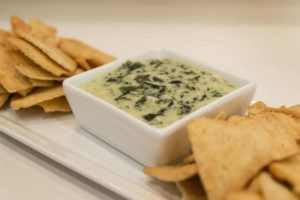 Can You Freeze Spinach Dip?