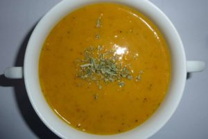 Can You Freeze Cream Soups?