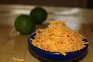 Can You Freeze Grated Cheese?