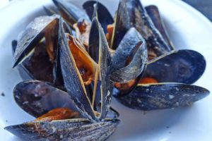 Can You Freeze Mussels?